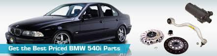 bmw 540i parts partsgeek