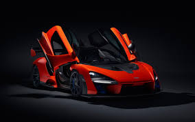 mclaren hypercar 2018 mclaren senna hypercar 4k wallpapers hd wallpapers