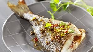 cuisiner une dorade recette dorade marinée et dorée au four cuisiner dorade royale