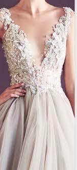 whimsical wedding dress wedding trends for 2015