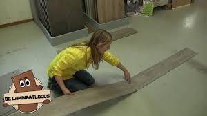 Alloc Original Laminate Flooring Berry Alloc Pure Dream Click Pvc Youtube