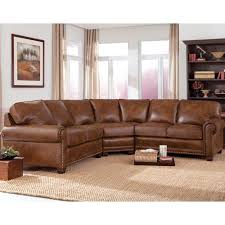 Brothers Furniture Sofa Smith Brothers 393 Traditional 3 Piece Sectional Sofa With