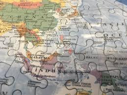University Of Illinois Map Preservation Around The World U2026 Preservation Week 2017
