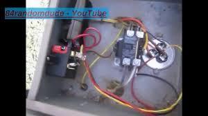 air conditioner hard start kit throughout capacitor wiring diagram