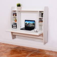 wall mounted desk with storage desk fascinating wall mounted fold