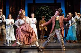 shakespeare reviews as you like it