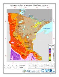 State Fair Mn Map Windexchange Wind Energy In Minnesota