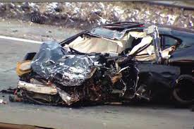 crashed lamborghini for sale wrong way driver in crash that killed cop charged with