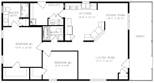 floor plans with dimensions page title blue bell springs models and floor plans