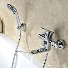 exposed shower faucet exposed pipe shower valve u2013 rnsc co