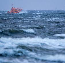 Bsh Baden Und Meer Ostseeküste U201ees War Die Stärkste Sturmflut Seit 2006 U201c Welt
