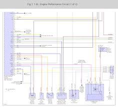 ecu wiring diagram in pdf oldsmobile v8 starter wiring