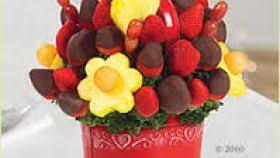 s day fruit bouquet mothers day edible fruit bouquets gift ideas