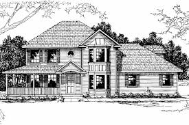 Old Fashioned Farmhouse Plans Country House Plans Sedgewicke 30 094 Associated Designs