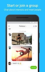 kik messenger apk installer kik apk free communication app for android apkpure