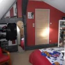 Deco Chambre Rouge by Chambre Ado Gris Chambre Ado Avec Mur Gris Fonce 3 Murs Gris