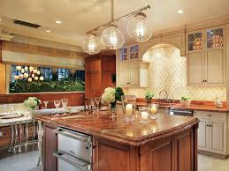 How To Build A Kitchen Island With Seating by L Shaped Kitchen Design Pictures Ideas U0026 Tips From Hgtv Hgtv