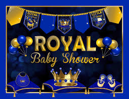 royal prince baby shower theme royal prince baby shower decorations printable boy baby shower