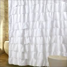 priscilla curtains criss cross full size of living lace kitchen