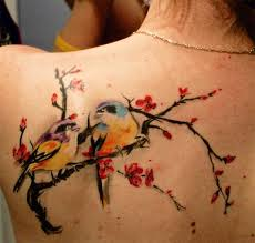 cherry blossom design ideas 2016 on tattooss