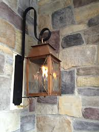 Patio Lighting Design by Dining Room Antique Bevolo Lighting Frame For Traditional Patio