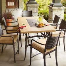 Patio Dining Sets Home Depot Homedepot Hton Bay Patio Furniture On Sale For 75