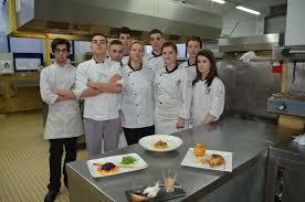 bac pro cuisine porto et produits normands dans l académie de caen saison 1