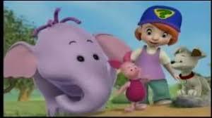 friends tigger pooh kay hanley