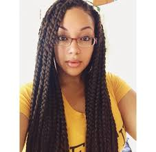 medium box braids with human hair 1000 images about box braids twist styles more on pinterest