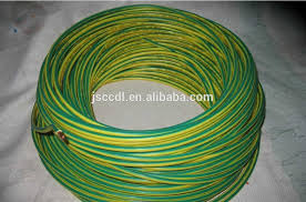 35mm 35mm2 yellow green ground electrical wire cable buy 35mm