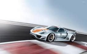 Porsche 918 Concept - porsche 918 rsr concept 4 wallpaper car wallpapers 19280