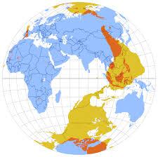 Epcot World Showcase Map Antipode Map Calculator Antipodes Map Antipode Map Calculator