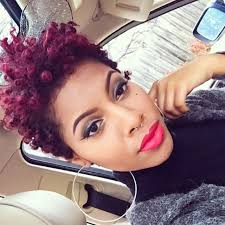 black women with short haircut and tappered sides 101 short hairstyles for black women natural hairstyles sassy