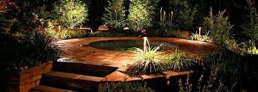 outdoor lighting tampa bay area