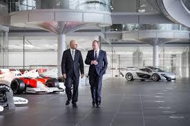 mclaren dealership mclaren automotive boasts about a record 2015 autoevolution
