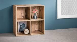 Wohnzimmerm El Mit Viel Stauraum Bücherregale Liebevoll Ausgesucht Für Sie Regalraum