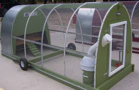 Free A Frame House Plans by Easy To Build Mobile Chicken Coop With Chicken House Plans Free