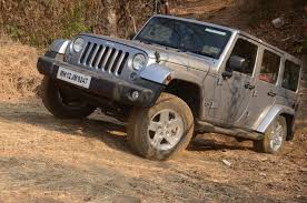 rally jeep wrangler jeep wrangler unlimited petrol launched at inr 56 lakh