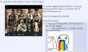 Navy Seal Meme - navy seal copypasta know your meme