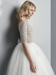 unique wedding dresses maggie sottero