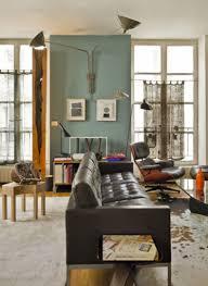 style house canapé classiques du design et objets vintage pour une déco arty chic