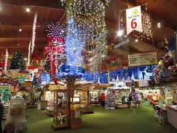 bronners christmas wonderland frankenmuth michigan flickr