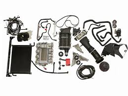 mustang supercharger for sale roush mustang r2300 675hp supercharger phase 3 kit 421542 11 14