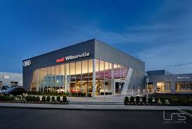 Floor Plan Financing For Car Dealers Lrs Architects Audi Of Wilsonville