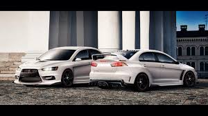 mitsubishi lancer wallpaper hd mitsubishi lancer evolution cars vehicles best widescreen
