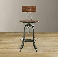 drafting bar stool jordan s office chair formerly mom s drafting chair restoration