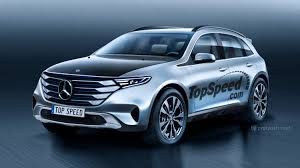 future cars 2020 2020 mercedes benz all electric suv review gallery top speed