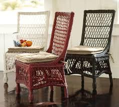 wicker kitchen furniture wicker kitchen chairs marceladick