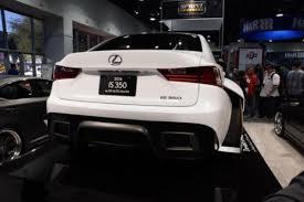 lexus is350 custom deviantart x lexus is 350 f sport unveiled freshness mag