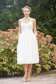 retro wedding dresses tea length wedding dress 50s retro wedding dress strapless
